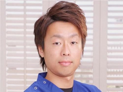 牛久カッパ整体院院長遠藤敦盛先生